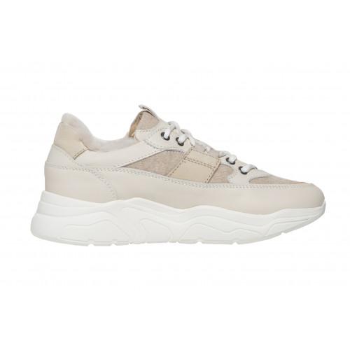 Зимние женские кроссовки Doucal's 8470