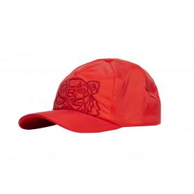 Кепка Kenzo Tiger красная