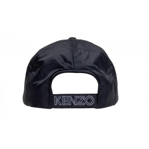 Кепка Kenzo Tiger черная