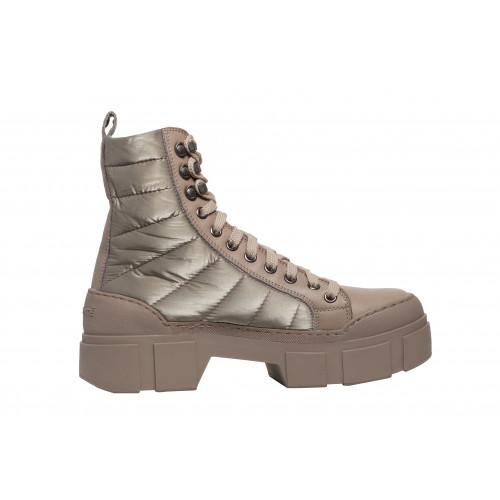 Бронзовые ботинки Vic Matie
