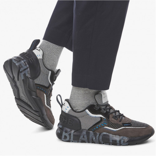 Мужские кроссовки Voile Blanche 4395