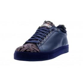 Кеды женские STOKTON 685 сині