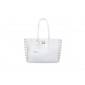 Белый шоппер Cavalli Class