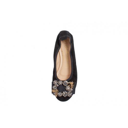 Балетки Ballerina 6398-98