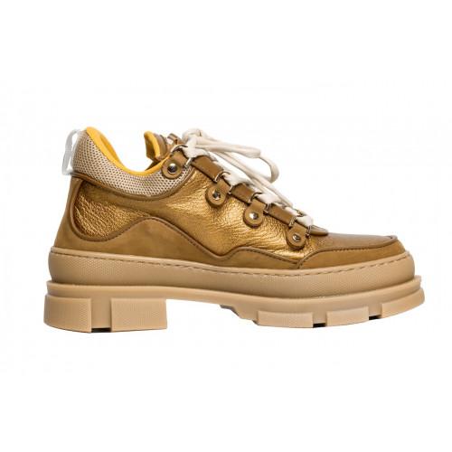 Короткие ботинки Stokton 631