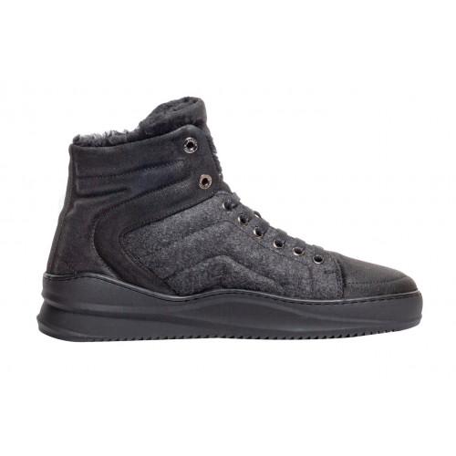 Фетровые мужские ботинки Bogner