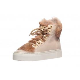 Ботинки женские AGL 925549
