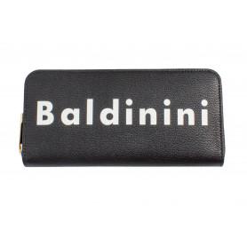 Кошелек женский Baldinini черный
