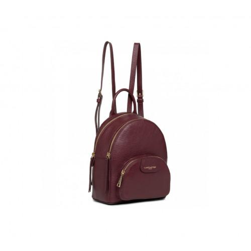 Бордовый рюкзак Lancaster 529-61