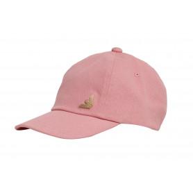 Кепка женская EA7 розовая