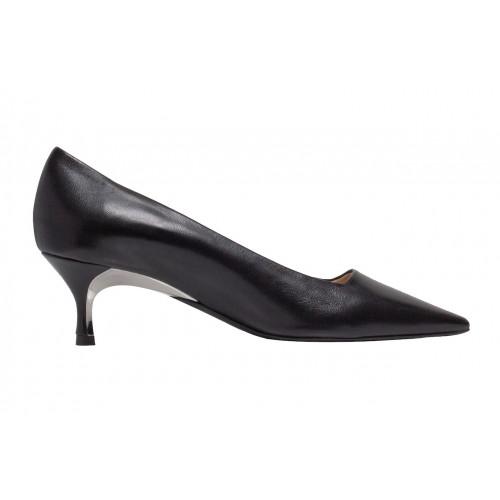 Туфли-лодочки Furla кожаные