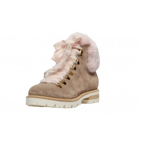 Ботинки женские AGL 716548