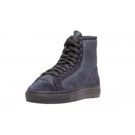 Ботинки мужские Boemos синие