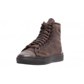 Ботинки мужские Boemos коричневые