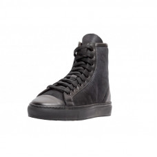 Ботинки мужские Boemos черные
